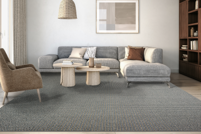 A TWN rug is a perfect mood maker